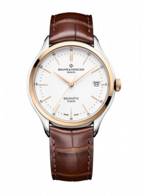 thumbnail_BAUME ET MERCIER CLIFTON BAUMATIC AED 12800.jpg